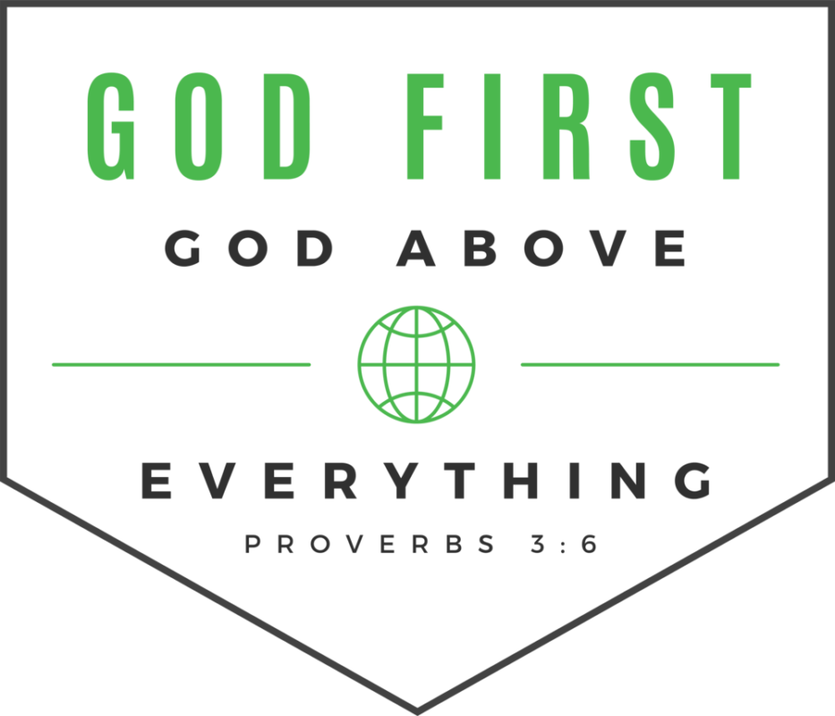God First Core Values - Axioms