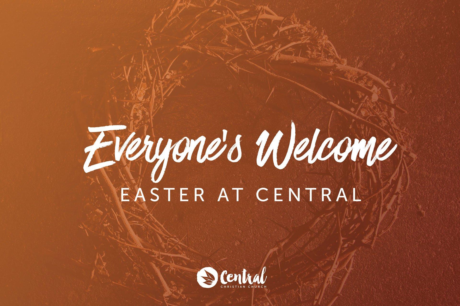 Easter Church Service Ocala Florida - Central Christian