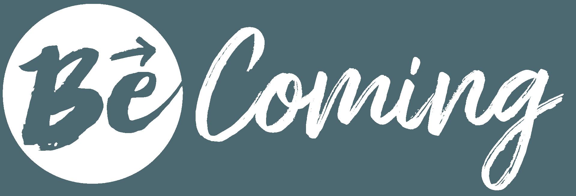 LOGO - BeComing Stories