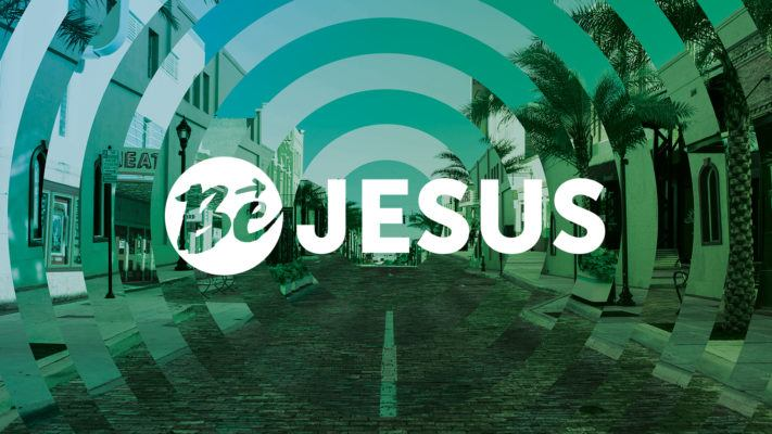 Be Jesus - Central Christian Church in Ocala Florida