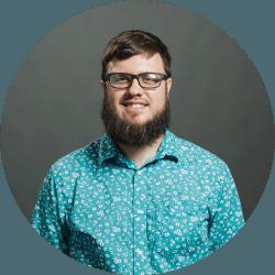 Josh Reed - Student Pastor